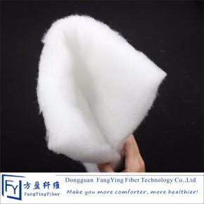 东莞厂家直销 家具床垫用 树脂棉 热风棉