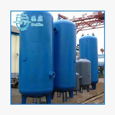 现货销售空气压力容器 ,大型优质不锈钢储罐