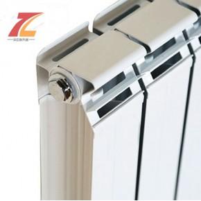 铜铝复合散热器 家用装饰暖气片性能好散热快—泽臣