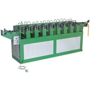 锡合金线辊轧机、锡线辊轧机、银线辊轧机