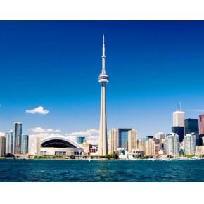 加拿大空运双清专线包税到门移动电源电池FBA双清
