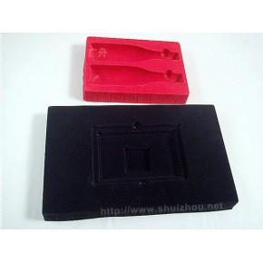 牙刷吸塑包装盒 日用品吸塑包装上海广舟