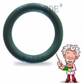进口O型圈 硅胶标准