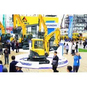 2018菲律宾工程机械