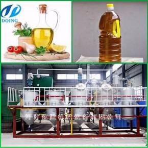 油脂加工设备 食用油精炼机 粮油机械加工设备