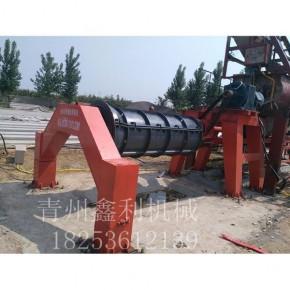 水泥打管机设备 水泥打管机模具 青州鑫利机械