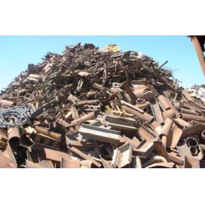 废铁回收废钢回收