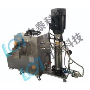 生产销售高压清洗设备 南京力泰去氧化皮设备