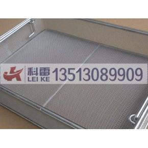 供应粗丝高承重不锈钢网筐 医用器械用编织网筐