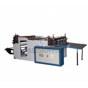 卷筒纸横切机 全自动高精度白卡纸 铜版纸切片机