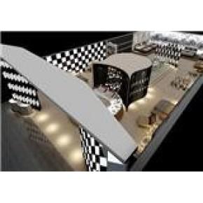 常州企业展厅设计制作