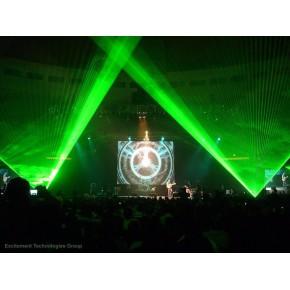 广州工厂大型晚会策划灯光音响