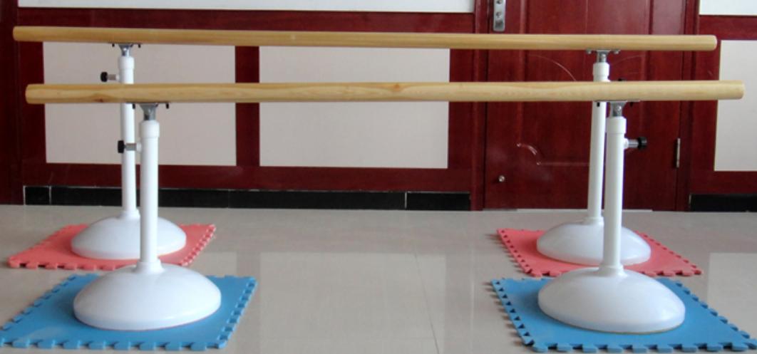 舞蹈教室专业练习把杆,舞蹈房舞蹈把杆图片