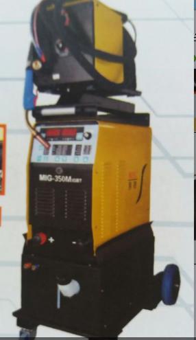 北京惠德脉冲气保焊机MIG-500