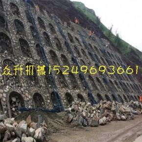 生产销售斜坡陡坡护坡石块石料水泥砂浆运输爬山虎