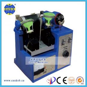 实验室辊式干式磁选机滚筒强磁皮带设备配件技术