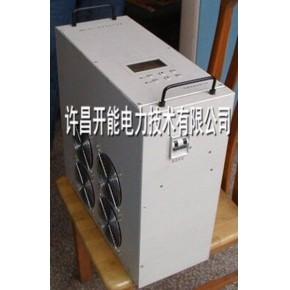 許繼 ZFD-1 蓄電池放電裝置 說明書