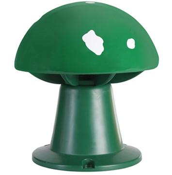 ABK欧比克WS662 WS664蘑菇草地音箱