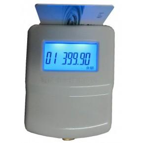 济南浴室刷卡机,济南IC卡水控机