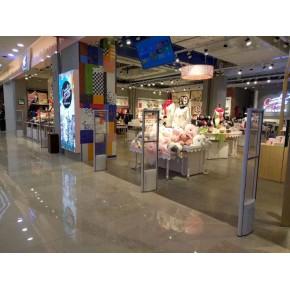 商场超市服装店电子防盗门(门禁系统)防偷感应设备