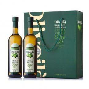 河南橄榄油批发总代理 欧丽薇兰橄榄油