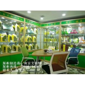 南京玻璃柜台加工