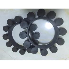 昊冶限矩型液力偶合器梅花垫安全可靠HY