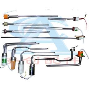 安庆太阳能热水器配件 各品牌电加热 发热管批发