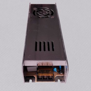 12V400W长条型开关电源