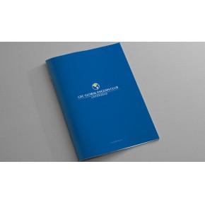 上海丞思图文供应教育 咨询 培训画册设计印刷制作