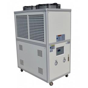 风冷式冷水机真空泵降温专用冷水机组小型冷水机厂家