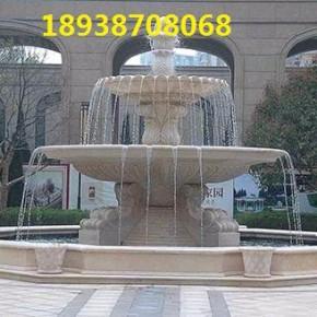 喷泉工程公司施工安装