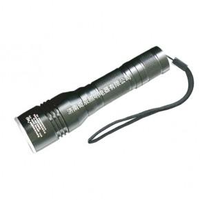 微型强光防水LED电筒QC510A