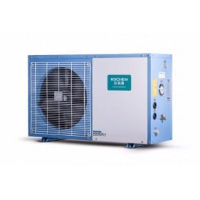 科希曼家用地暖空调一体机