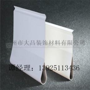 广东滴水铝挂片厂家价格直销供应热转印木纹铝挂片