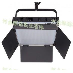 河南耀诺供应演播室灯光LED平板灯专业新闻摄影灯