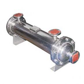 波纹管换热器的构造原理特点
