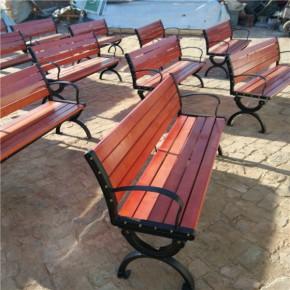 户外公园椅 公园长椅 沧州公园椅厂家