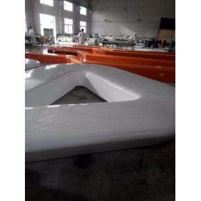 厂家供应玻璃钢长凳条形凳三角凳异形坐凳