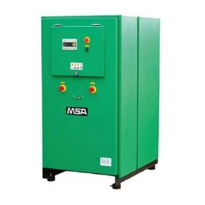 梅思安600EF高压呼吸空气压缩机