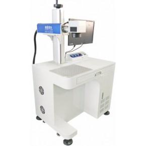供应东莞电子配件激光打标机五金箱包激光镭雕机