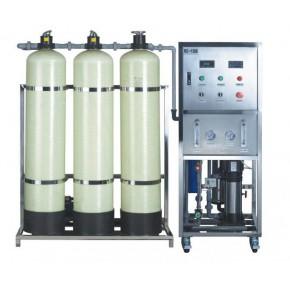 采矿工业纯水设备 锅炉软水脱盐水设备厂家