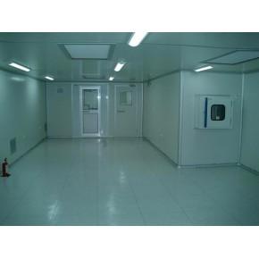 药品食品电子光学洁净车间无菌实验室I洁净手术室