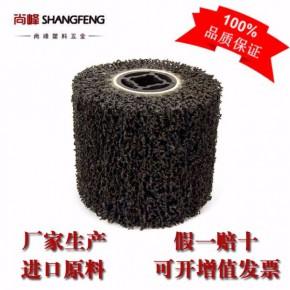 厂家直销供应理想-黑质硬砂轮 不锈钢抛光拉丝轮