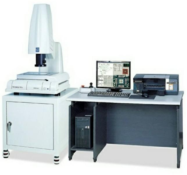 維修美國Microvu影像測量儀