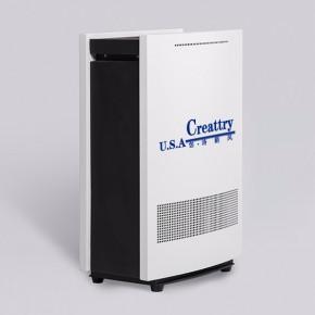 美国创诗 | IAP-450室内空气净化器
