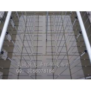 供应65可提升式曝气器龙泽环保生产厂家