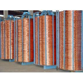 供应进口紫铜线 紫铜编织线  磷铜线 无氧铜杆