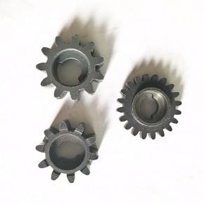 温州乐清瑞安 粉末冶金 不锈钢齿轮 含油轴承