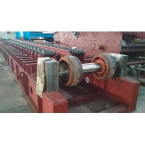 化工行业专用输送机-板式给料机